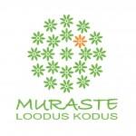 Muraste Külaseltsi logo