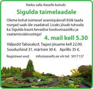 Aiaseltsi-kuulutus_Sigulda_-13.03-ja-27.03-lehte