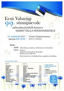 Eesti Vabariigi 99. sünnipäeva kontsert-page-0