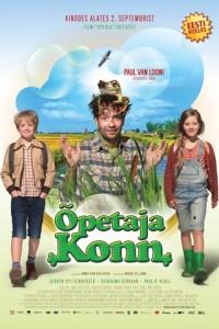 Estinfilm_Opetaja-Konn_Plakat