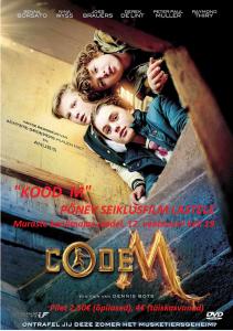 kood plakat