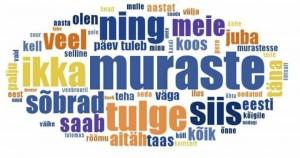 murasre sõnad
