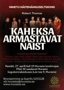 plakat 27 aprill
