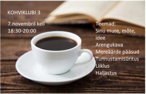 kohviklu